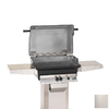 "PGS ""A"" Series Stainless Steel 2-Burner (40,000-BTU) Natural Gas Grill"