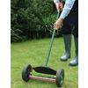 Bosmere Steel Lawn Scarifier
