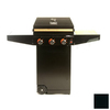 Minden 3-Burner (30000 BTU) Liquid Propane Gas Grill