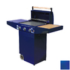 Minden Blue 3-Burner (30000 BTU) Liquid Propane Gas Grill
