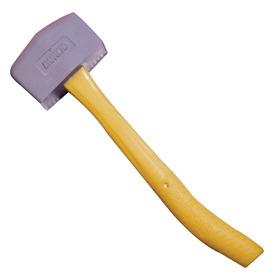 Impacto Soft Straight Handle Hammer