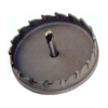 Morris Products 1-1/2-In Carbide-Tipped Arbored Hole Saw