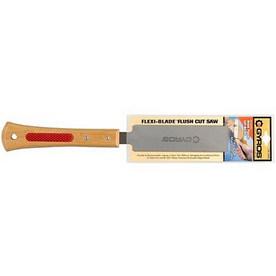 Gyros Steel Flexible Blade Flush Cut Hand Saw