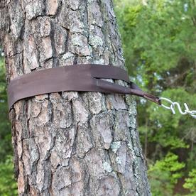 Twotree Zinc Tree Straps