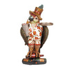 RAM Gameroom Products 3.1666-ft Parrot Waiter Game Room Decor Accent