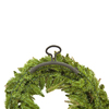TreeKeeper 48-in x 12-in Polyester Padded Wreath Storage Container