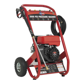 All-Power America 3000-PSI 2.7-GPM Gas Pressure Washer
