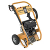 Steele Products 3000 PSI 3.5 GPM Gas Pressure Washer