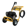 Steele Products 3200-PSI 2.7-GPM Gas Pressure Washer
