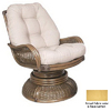 Hospitality Rattan Legacy Antique Accent Chair