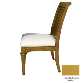 Shop Hospitality Rattan Ships Wheel White Task Office Chair At