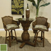 Hospitality Rattan Sunset Reef TC Antique Dining Set