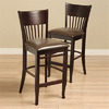 Warehouse of Tiffany Vera Brown 30-in Bar Stool