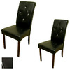 Warehouse of Tiffany Set of 8 Dining Chairs