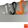 Nameeks Plexiglass Garment Hook