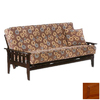 Night & Day Furniture Standard Honey Oak Futon