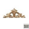 Hickory Manor House 18-in W x 8-in H Leaf Center Sculptural Wall Art