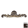 Hickory Manor House 40-in W x 12-in H Decor