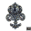 Hickory Manor House 7-in W x 9-in H Decor