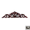 Hickory Manor House 6-in W x 23-in H Decor