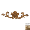 Hickory Manor House 5.25-in W x 16.5-in H Decor