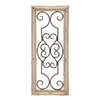 Woodland Imports 10-in W x 25-in H Decor