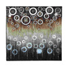 UMA Enterprises 47-in W x 47-in H Abstract Canvas Wall Art