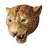 Design Toscano Jungle Predator 10.5-in W x 10-in H Frameless Resin Sculptural Wall Art