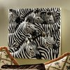Design Toscano 30.5-in W x 26.5-in H Novelty Hand-Painted Art
