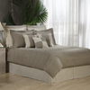 Leggett & Platt Elite 11-Piece Brown Queen Comforter Set