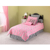 Leggett & Platt Cleo Kids 4-Piece Pink Full Comforter Set