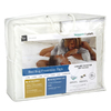 Leggett & Platt Polyester Full Extra Long Mattress or Box Spring Cover with Bed Bug Protection