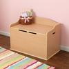 KidKraft Austin Natural Rectangular Toy Box