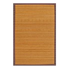 Anji Mountain Rectangular Indoor Woven Oriental Area Rug (Common: 4 x 6; Actual: 48-in W x 72-in L)