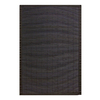 Anji Mountain Bamboo Rugs Rectangular Multicolor Border Accent Rug (Common: 2-ft x 3-ft; Actual: 24-in x 36-in)