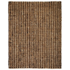 Anji Mountain Jute 108-in x 144-in Rectangular Solid Area Rug