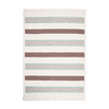 Colonial Mills Allure 144-in x 180-in Rectangular Multicolor Geometric Area Rug