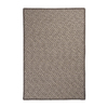 Colonial Mills 10-ft x 10-ft Square Multicolor Border Area Rug