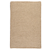 Colonial Mills 144-in x 180-in Rectangular Solid Area Rug