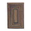 Colonial Mills Ridgevale 24-in x 36-in Rectangular Multicolor Transitional Accent Rug