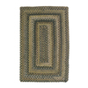 Colonial Mills Ridgevale 4-ft x 4-ft Square Multicolor Transitional Area Rug