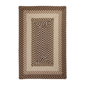 Colonial Mills Tiburon Square Multicolor Transitional Indoor/Outdoor Area Rug (Common: 10-ft x 10-ft; Actual: 10-ft x 10-ft)