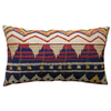 KOKO Company 27-in W x 15-in L Rectangular Accent Pillow