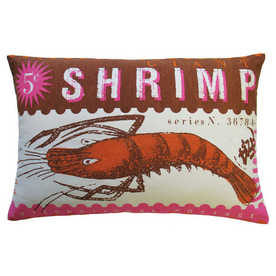 KOKO Company 20-in W x 13-in L Rectangular Decorative Pillow