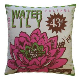 KOKO Company 20-in W x 20-in L Square Decorative Pillow