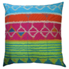 KOKO Company 26-in W x 26-in L Square Accent Pillow