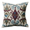 KOKO Company 18-in W x 18-in L Multicolored Square Accent Pillow