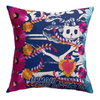 KOKO Company 20-in W x 20-in L Square Accent Pillow