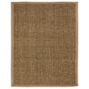 Anji Mountain Moray Rectangular Indoor Woven Oriental Area Rug (Common: 8 x 10; Actual: 96-in W x 120-in L)