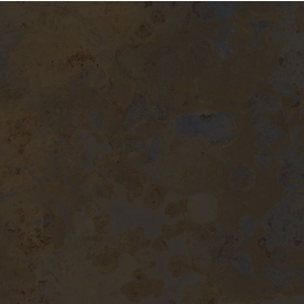 Style Selections Midnight Copper/Brown Glazed Porcelain Floor Tile (Common: 12-in x 12-in; Actual: 11.81-in x 11.81-in)